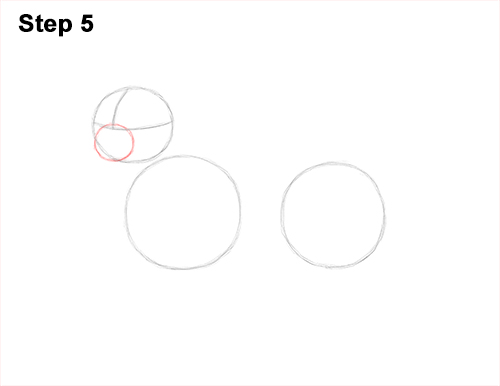 How to Draw Bengal Kitten Cat Spots 5