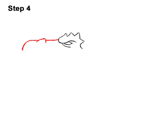 How To Draw Dragon Curve